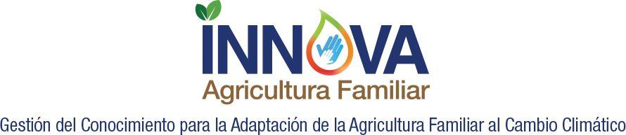 Logo Innova Agricultura Familiar